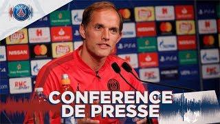🎙 Conférence de presse de Thomas Tuchel avant Belgrade 🆚Paris Saint-Germain    #PSGlive