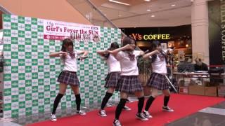 「Dear Love」 流星群少女 K-NEXTアイドル fukuoka Idol (HP) http://ha...