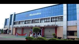Mahindra & MahindraCampus Recruitment Procedure Academic Criteria