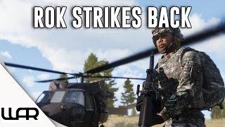 ✊ SOUTH KOREA STRIKES BACK - ALTERNATE HISTORY - Second Korean War - Episode 1