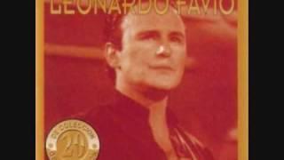 Leonardo Favio - Ella ya me olvido