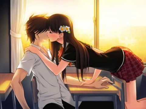 Download im in heaven when you kiss me(anime)