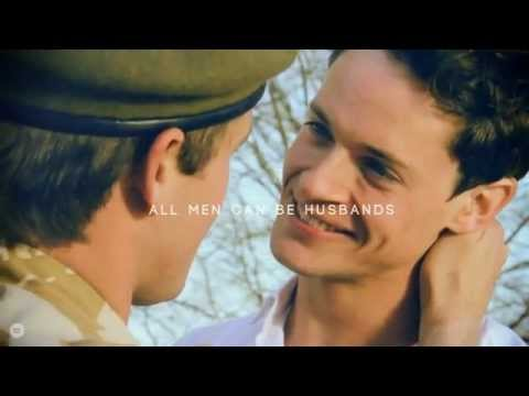 Matrimoni gay, lo spot inglese