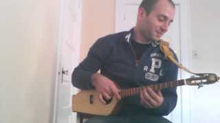 Giorgi Subeliani - Hey Na Na (Fanduri)