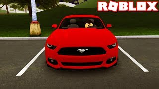 This Roblox Racing Game is Absolutely Gorgeous! *BEST GRAPHICS EVER!! *