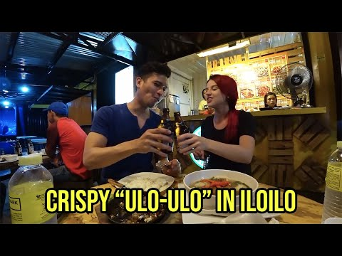 TRAVEL THE PHILIPPINES: ILOILO