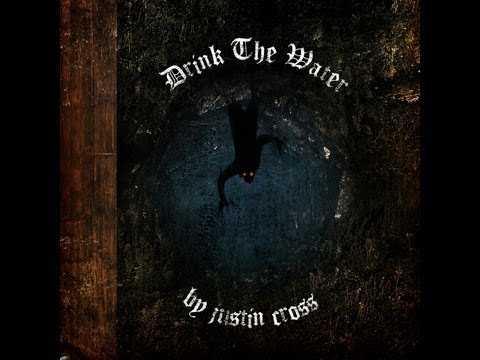 Drink the water karaoke (Justin Cross)