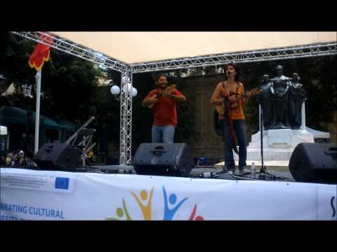 "Garden of Knowledge Malta At ""Living Together"" Day , June 2015, Valletta Malta"