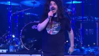 Counting Crows: Round Here - Live At The House