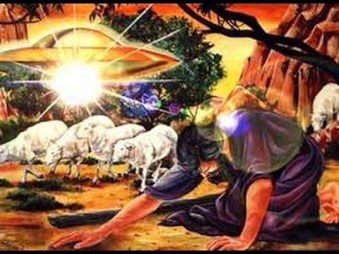 LOS 7 CIELOS DE LA BIBLIA ALIENÍGENA