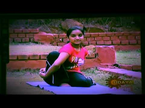 best-yoga-poses-to-burn-fat-udaya-tv-n-sheshagiri-kannada