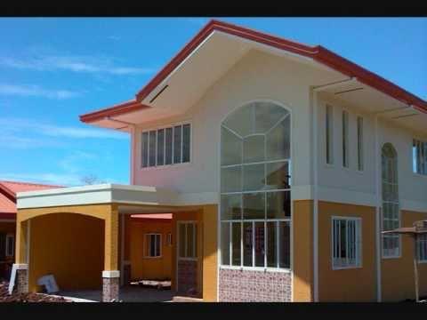 Davao Houses - Santiago Villas Subdivision