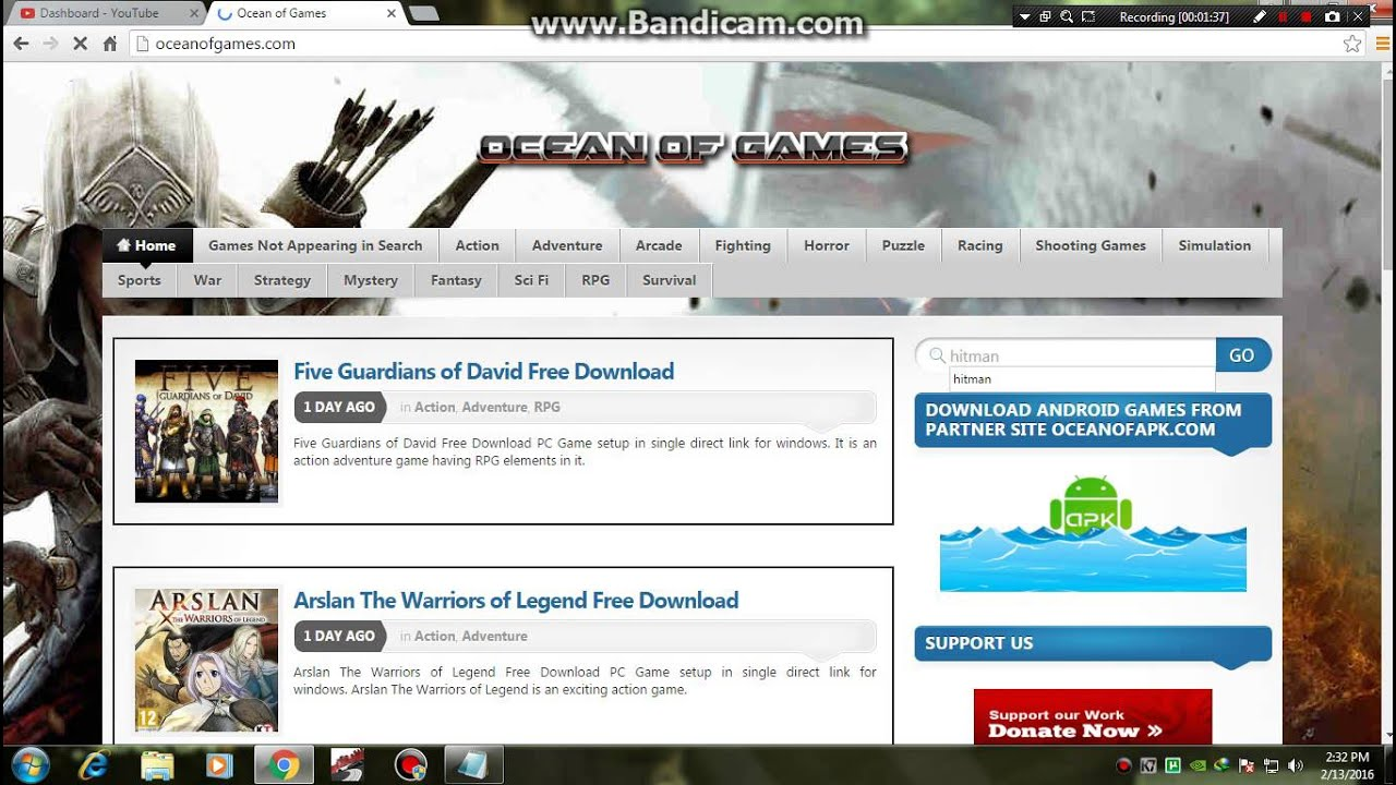 hitman 6 download ocean of games