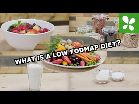 What Is a Low-FODMAP Diet? | Ask the ND