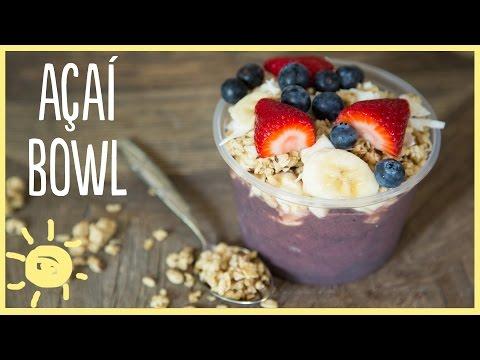 EAT | Acai Bowl