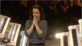 "Yanni - ""Playtime""_1080p From the Master! ""Yanni Live! The Concert Event"""