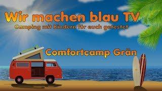 Campingplatz  Grän | Wir machen blau TV
