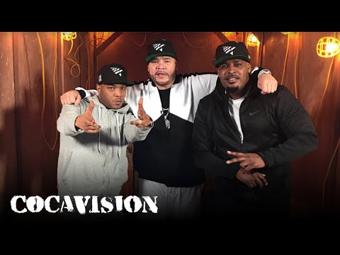 Coca Vision: Sheek Louch and Styles P of The LOX, Episode 1