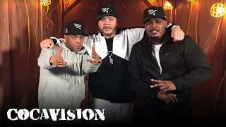 Video Coca Vision: Sheek Louch and Styles P of The LOX, Episode 1 download MP3, 3GP, MP4, WEBM, AVI, FLV Agustus 2018