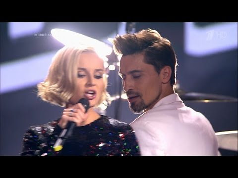 The Voice RU 2016 Coaches Performance ZZ Top's «Gimme All Your Lovin» | Голос 5 Наставники