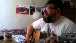 АНТОН ШМЕРКИН ИСПОЛНЯЕТ ПЕСНЮ ПРО АЛЕША ЖАРИЛ НА БАЯНЕ