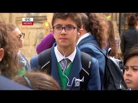 18,000 STUDENT 'SKOPREW IL-BELT VALLETTA'
