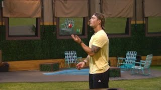 Big Brother - Caleb's Many Talents