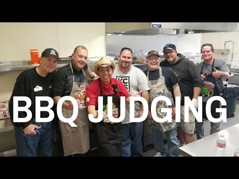 KCBS BBQ Judging Class in Clayton CA Pitmaster Harry Soo SlapYoDaddyBBQ.com Pulled Pork Recipes
