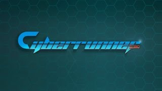 Cyberrunner Zero Android GamePlay Trailer (1080p) [Game For Kids]