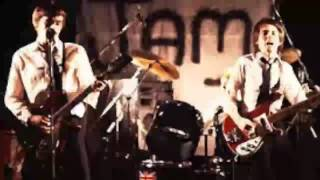 The Jam In Concert Live at the Rainbow 4 December 1979 (HQ Audio Only)