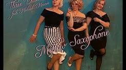 Mellow Saxophone - Three Decades feat. Michael Monroe