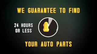 How to search Used Auto Parts