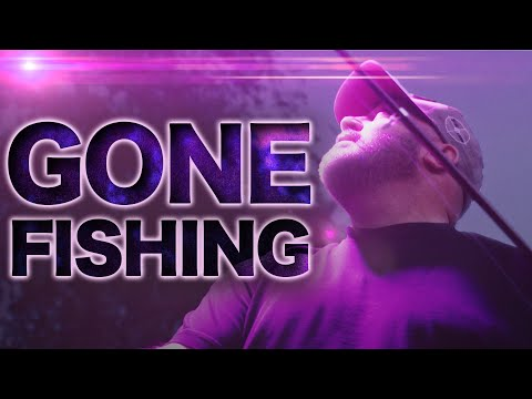 Gone Fishing   Kevin James Short Film