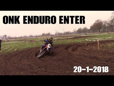ONK Enduro Enter 2018!!