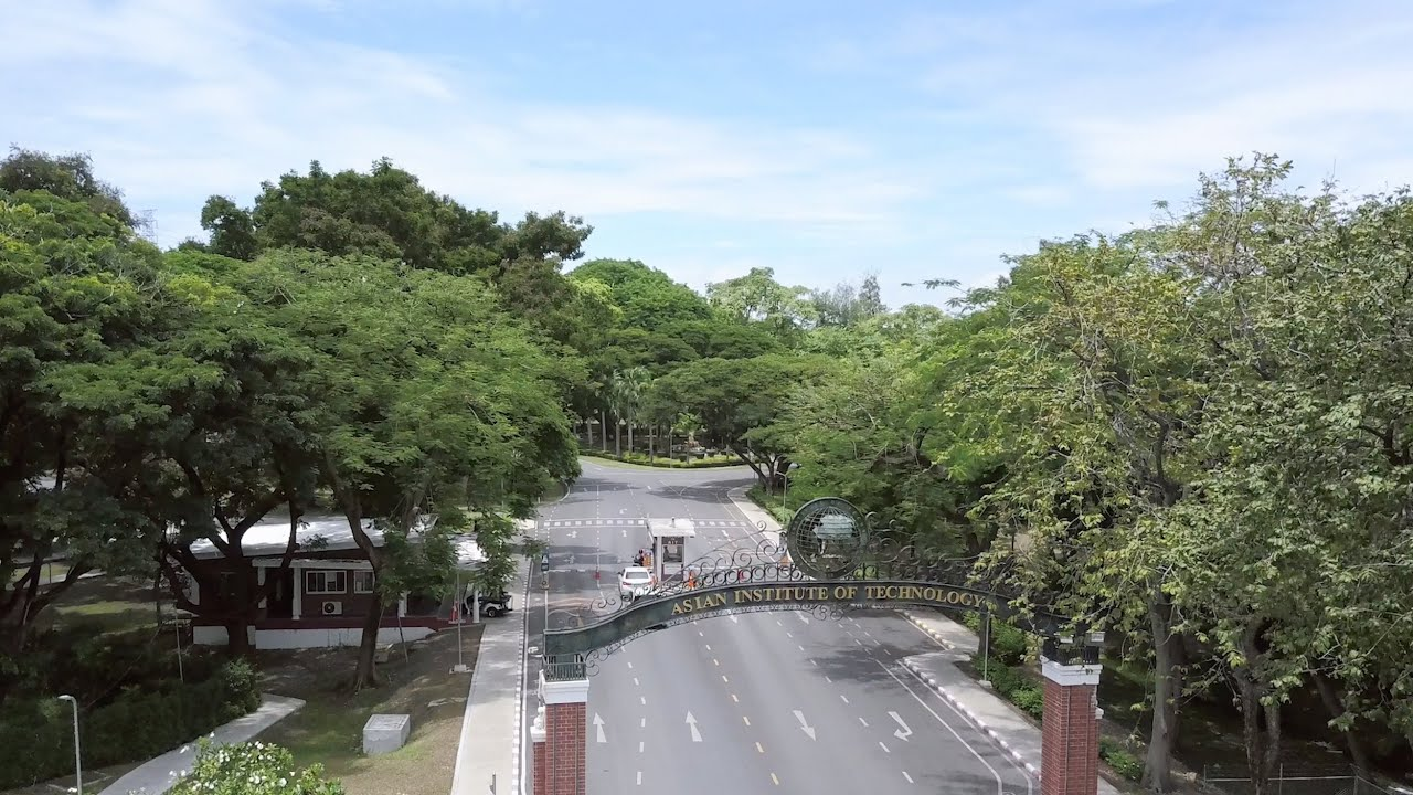 Download Asian Institute of Technology