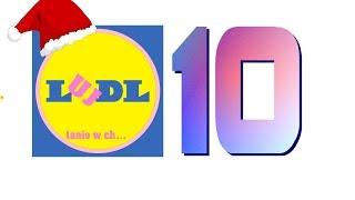 Lujdl 10 - Reklama Lidla [Parodia] - Tydzień Świątecznych Prezentów