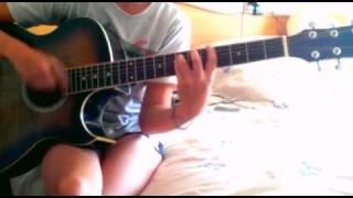 Как играть песню NoizeMC - Ругань из-за стены