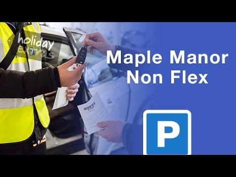 edinburgh-maple-manor-meet-and-greet-non-flex-parking-|-holiday-extras