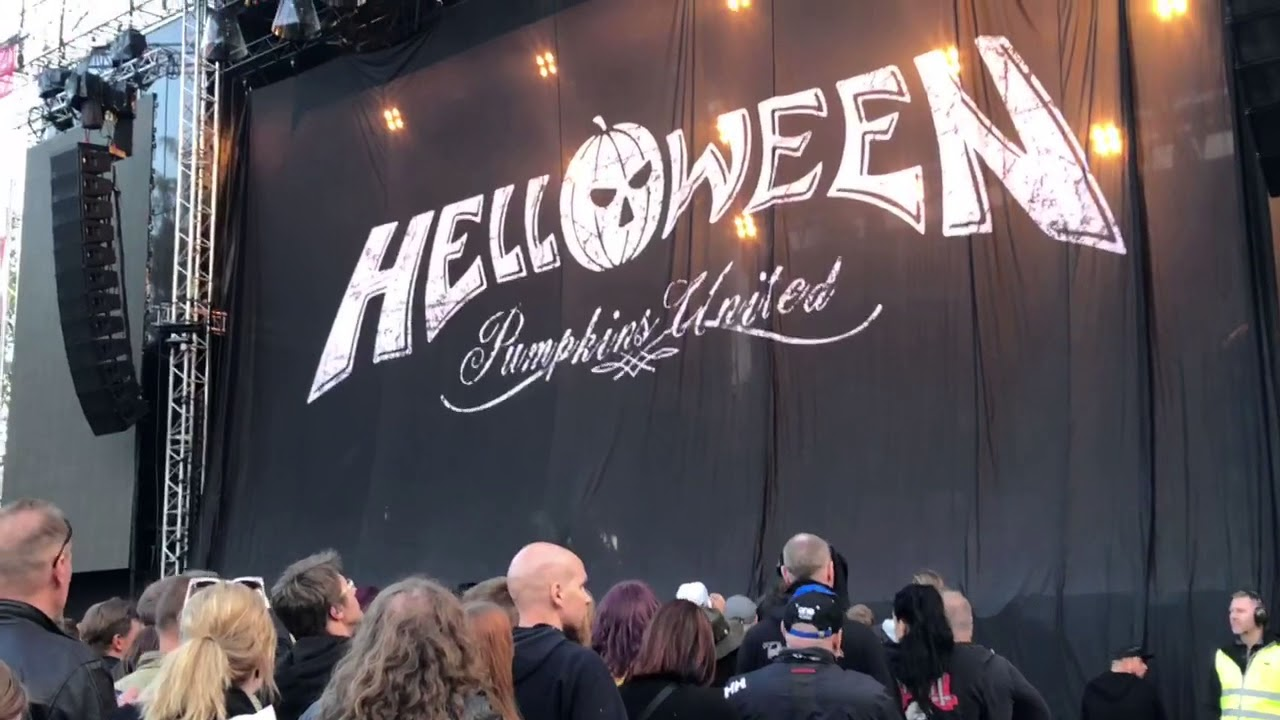 Halloween Tampere