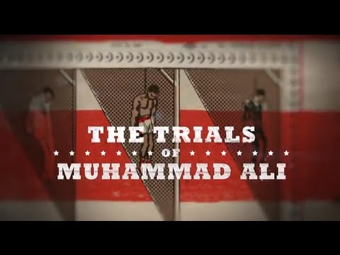 The Trials of Muhammad Ali (2013)   Official Trailer