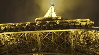 Как добраться до Эйфелевой башни?