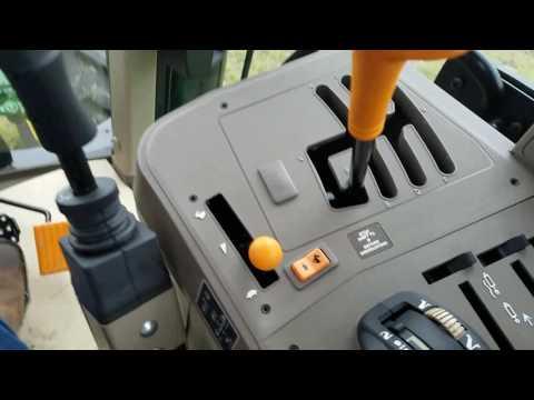 How To Operate/ John Deere 6130M
