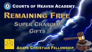 2A: Super-Charged Gifts of the Spirit