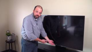 Can't Mount Your TV? Check Out the Swiveling TV Base