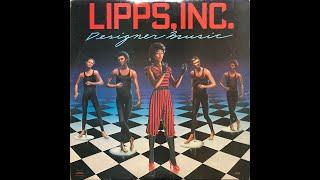 Lipps, inc. - designer music (1981 ...
