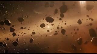 Сотворение мира. Фрагмент из фильма Ной (2014).