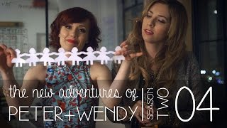 Mad Women - S2E04 - The New Adventures of Peter and Wendy