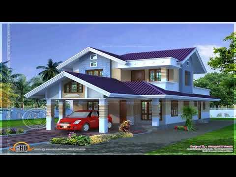 Duplex House Plans For Narrow Lot