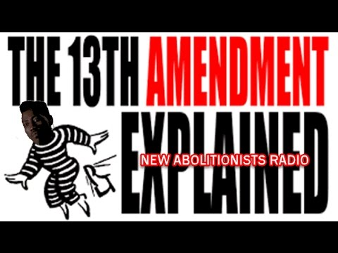 New Abolitionists Radio: Women Historically Linked To Abolitionism In The USA