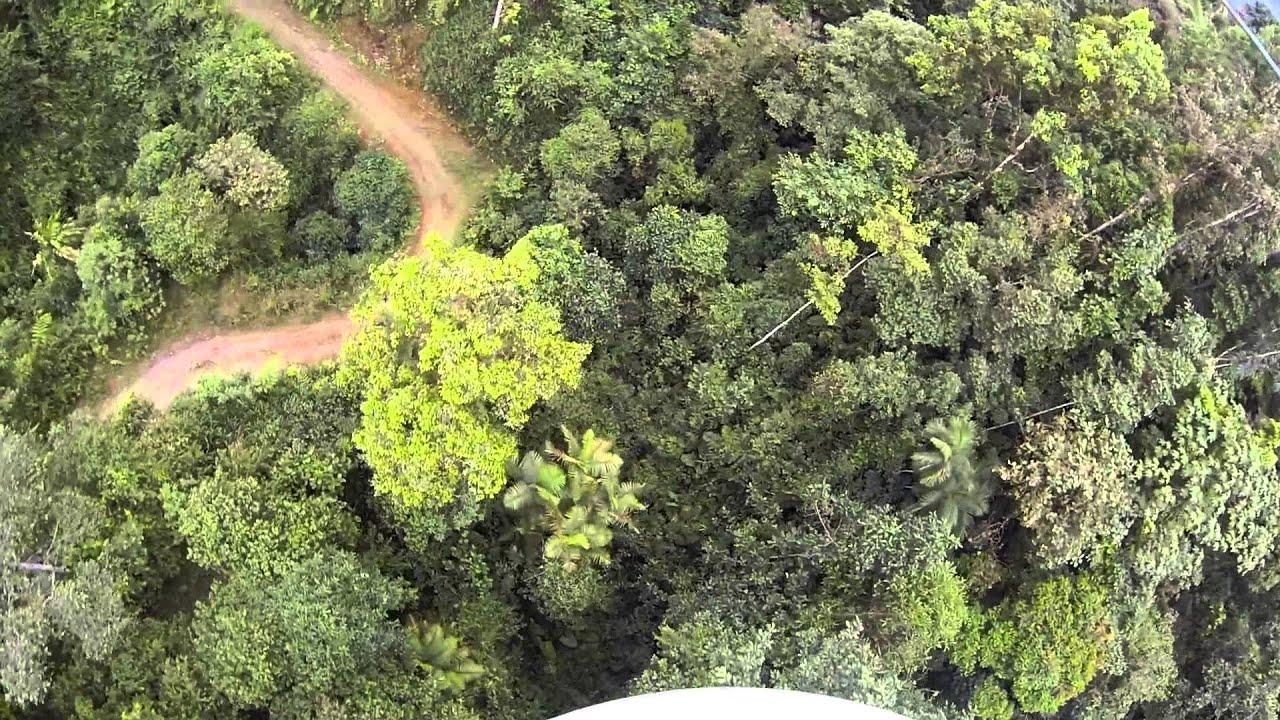 Mindo Canopy Adventures - Ziplines & Mindo Canopy Adventures - Ziplines - YouTube
